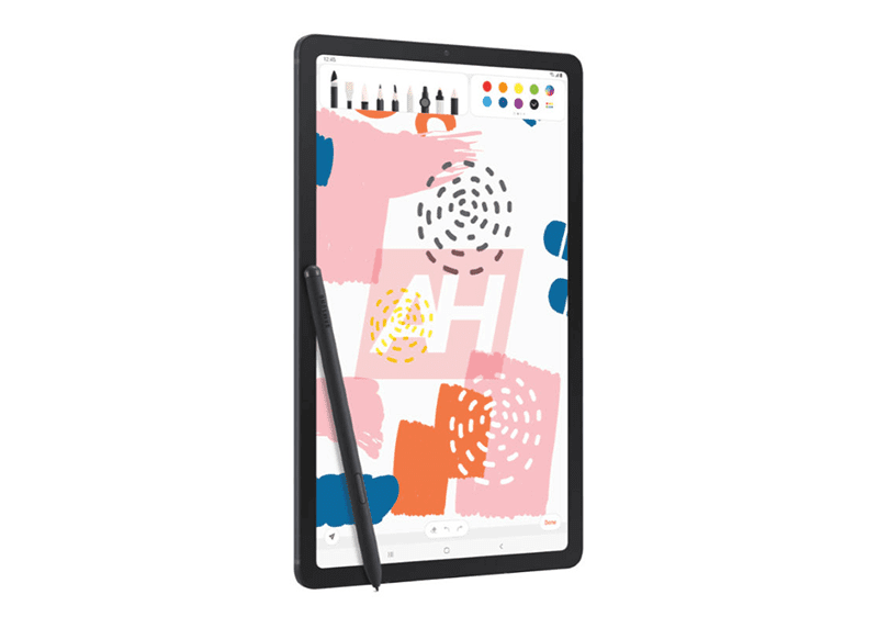 Render of Galaxy Tab S6 Lite with S Pen spotted