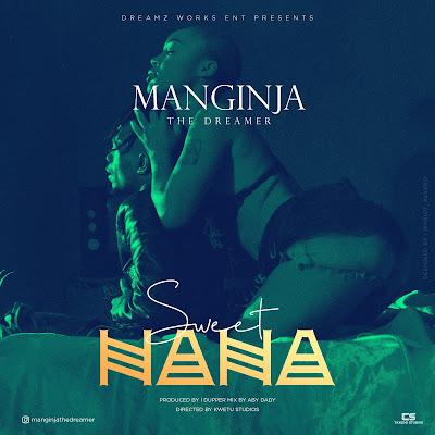 Manginja - Sweet Nana