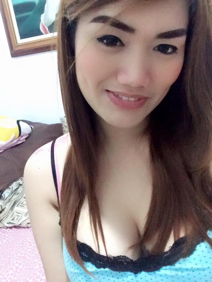 Selfie Asian Girl