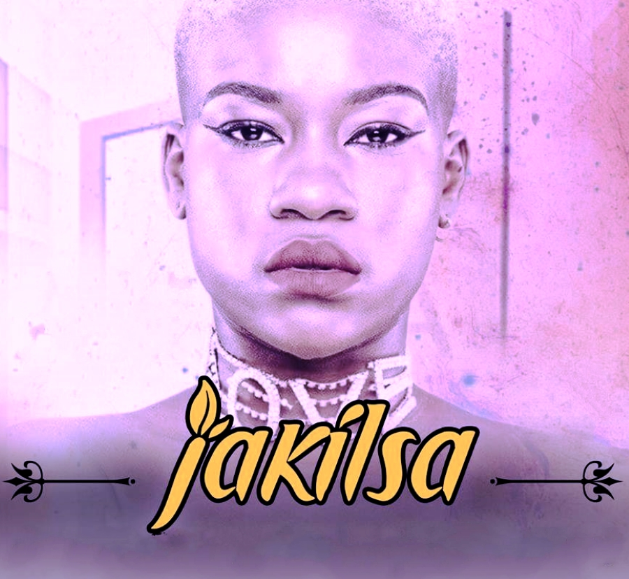 Jakilsa - Sou boa ( Feat. Serafina Sanches) 2019