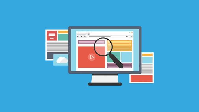 الان مدونة نبض الكمبيوتر توفر خدمة تصميم مواقع الانترنت