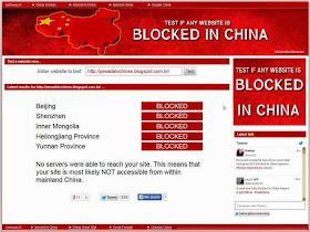 """""""Pesadelo chinês"""" continua bloqueado na China"""