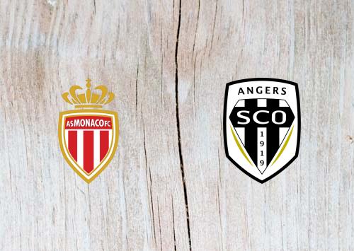 Monaco vs Angers - Highlights 24 September 2018