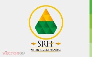 SRH (Sinar Rezeki Handal) Logo (.CDR)