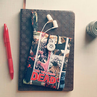 walking-dead-fabric-pouch