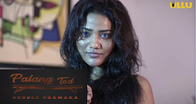 Palang Tod Double Dhamaka Ullu App web series