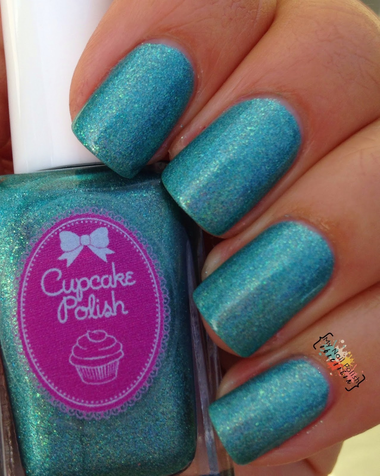 Cupcake Polish Look Who's Stocking Now