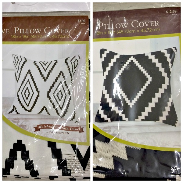 STYLISH, AFFORDABLE, CUTE PILLOW COVERS AT HOBBY LOBBY   Dimples