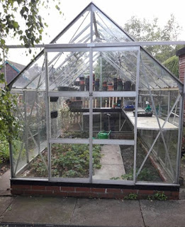 Greenhouse, Life on Pig Row