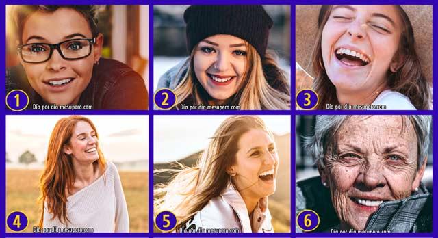 Test: ¿Quién tiene la sonrisa más sincera?