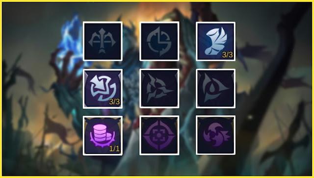Emblem Hanzo Terbaik