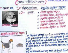 pedagogy hand written pdf file in Hindi
