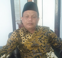 Ketua Dewan Dukung Keinginan Walikota Bima yang Melakukan Penataan Kantor OPD