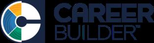 Showing Careerbuilder logo