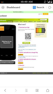 Android mobile app kaise banaye 8