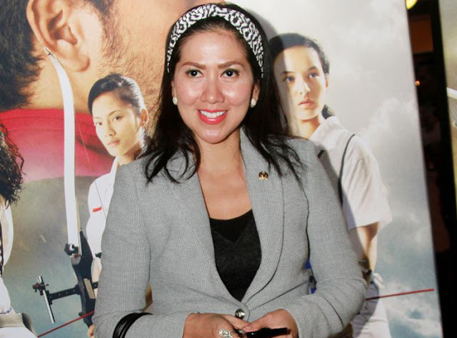 Verrell Bramasta Restui Venna Melinda untuk Nikah Lagi
