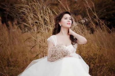 Bí quyết giúp cô dâu tự tin chụp ảnh cưới thật đẹp 4