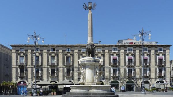 Simbolo Catania