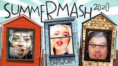 DJ Earworm - Summermash 2020