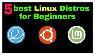 5 best Linux Distros out there for Beginners
