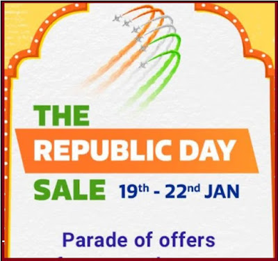 ASUS Republic Day Sale