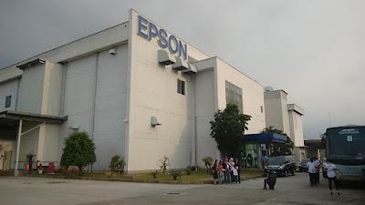 Lowongan Kerja PT Epson Indonesia Industry Min SMA SMK D3 S1 Jobs : Purchasing Staff, Parts production staff, Promoter RIPS & LIJ, Mold Assembly Specialist Menerima Karyawan Baru Besar-Besaran
