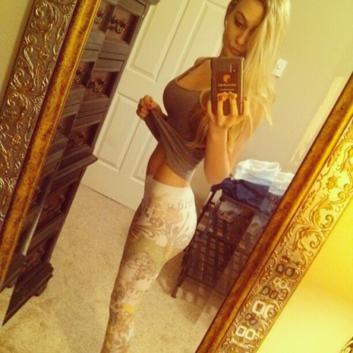 Alyssa-Cunningham-Selfie