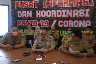 4 Pasien Dalam Pengawasan (POP) Kabupaten Sukabumi