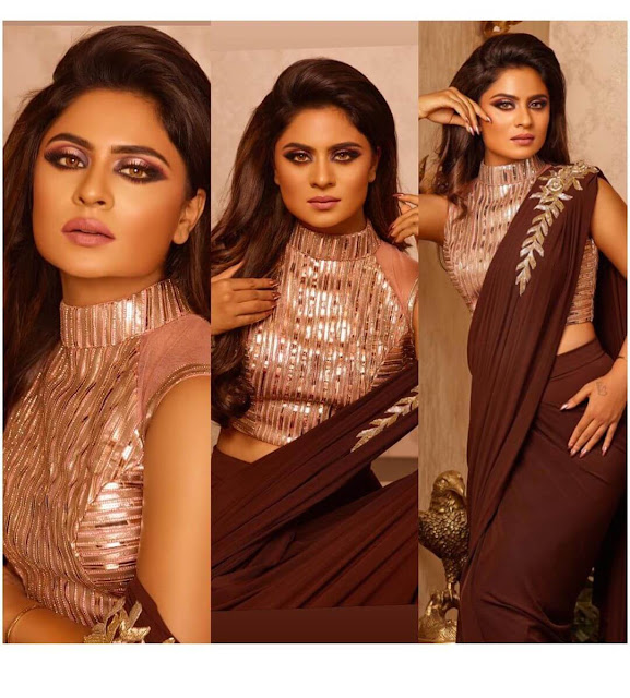 Deepika Das 6
