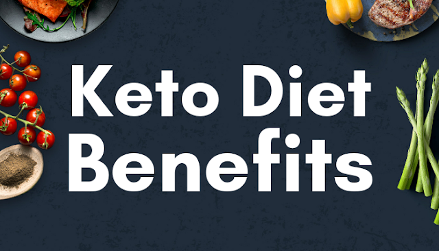 Keto Diet & it's Benefits