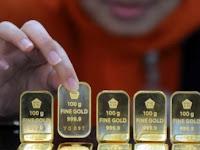 Menjual Kembali Emas Batangan Cara Syar'i