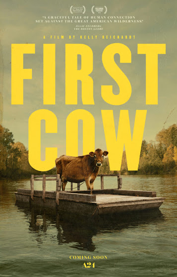 First Cow is the best movie of 2020