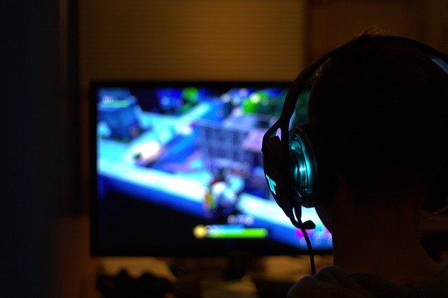 streamer game