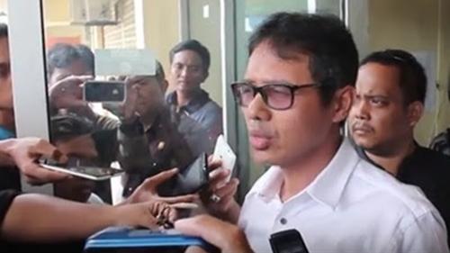 Jawab Audy soal Mobnas Baru Gubernur dan Wagub Sumbar, Irwan Prayitno: Namanya Hak, Bisa Saja Ditolak