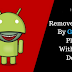 Removed A Malware By Google From Play Store With 2.6 Million Downloads