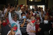Tokoh Muslim Manado : Torang So Musti Dukung Calon Seperti Pak AA