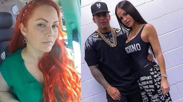 Romance secreto entre el reguetonero Daddy Yankee y la cantante Natti Natasha