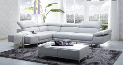 Model sofa minimalis stylish