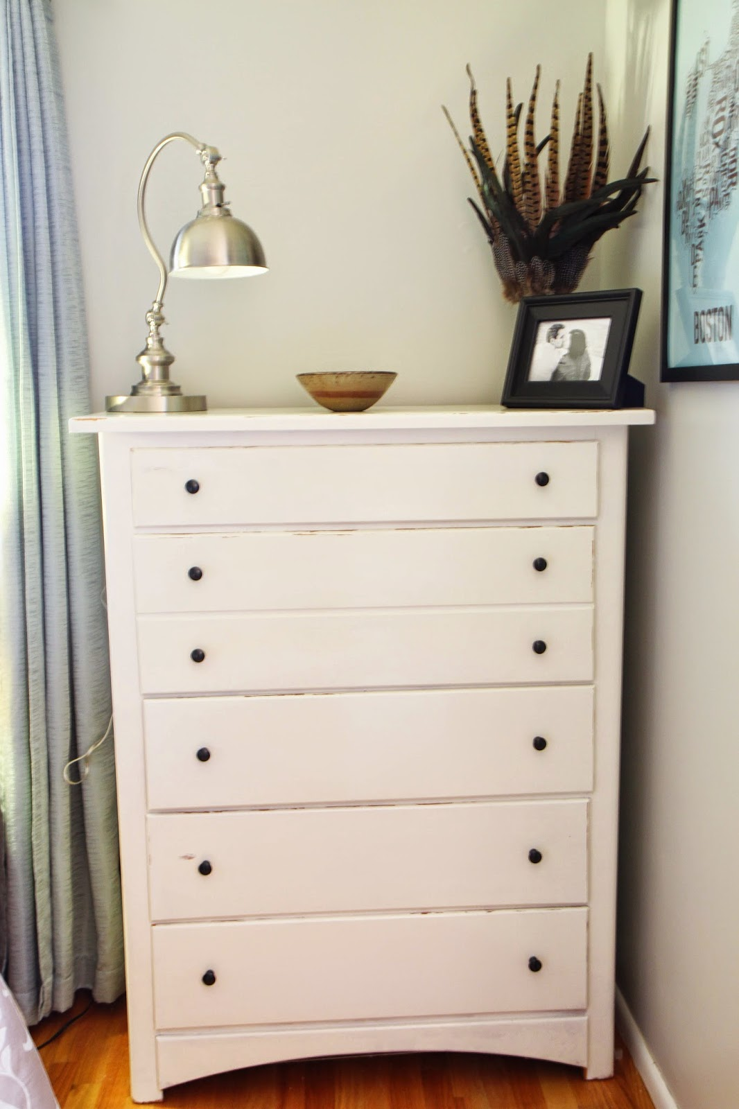 Goodwill Tips: 7 Fresh Furniture Painting Ideas