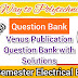 Download Question Bank of Electrical 5th Semester | SBTE Bihar Polytechnic