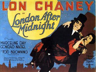 Película London After Midnight - 1927