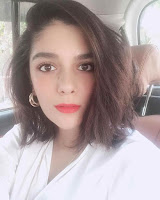 Pooja Gor pemeran Purvi Sharma