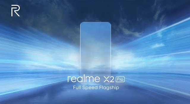 Realme X2 Pro coming   with snapdragon 855+ SoC, 64MP camera, and 20x Hybrid Zoom : Teamstechnology