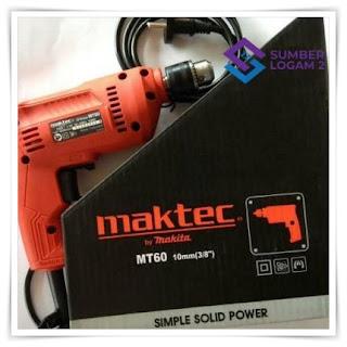 Maktec MT60 Bor Listrik