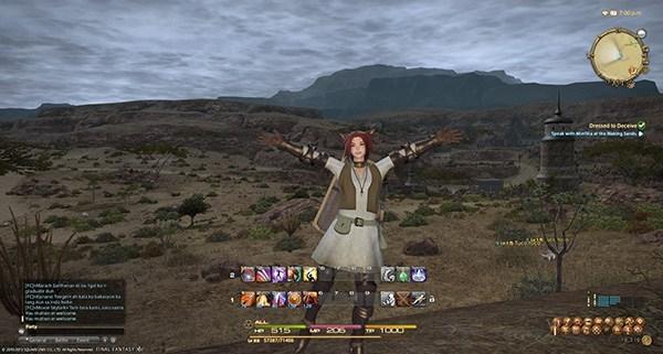 14 Reasons to Play Final Fantasy XIV: A Realm Reborn