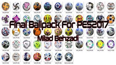 Final Ballpack Season 2021