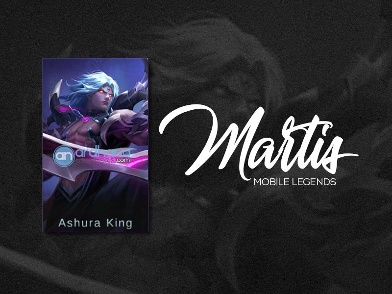 Martis - Mobile Legends Info
