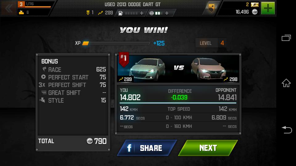 Fast & Furious 6 the Game Apk Terbaru