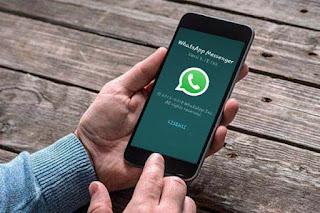cara mengetahui versi aplikasi whatsapp terbaru