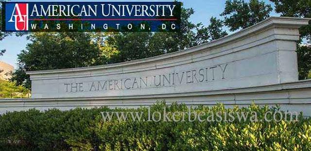 Besiswa S1 American University